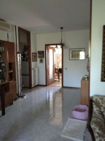 Appartamento in vendita a Modena, Con giardino, 130 mq - Foto 6