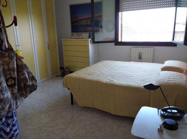 Appartamento in vendita a Modena, Con giardino, 130 mq - Foto 2