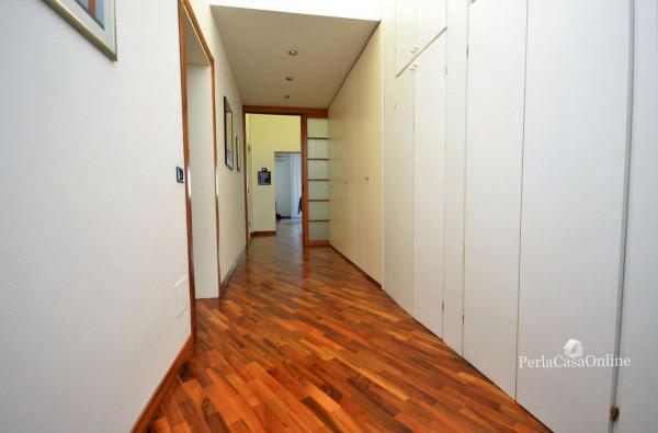 Casa indipendente in vendita a Forlì, Con giardino, 390 mq - Foto 7