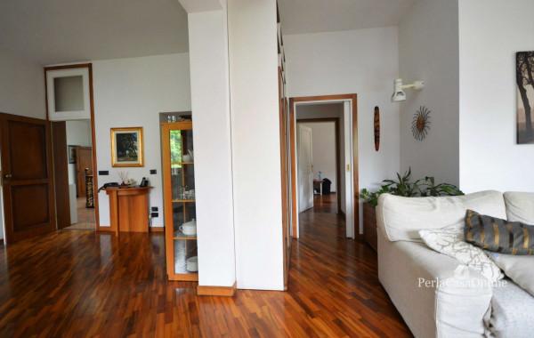 Casa indipendente in vendita a Forlì, Con giardino, 390 mq - Foto 17