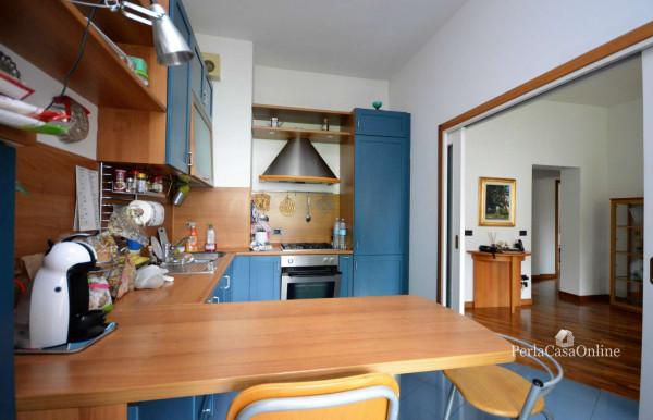 Casa indipendente in vendita a Forlì, Con giardino, 390 mq - Foto 19