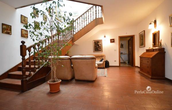 Casa indipendente in vendita a Forlì, Con giardino, 390 mq - Foto 6