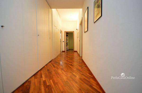 Casa indipendente in vendita a Forlì, Con giardino, 390 mq - Foto 14