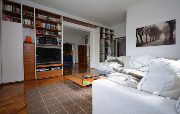 Casa indipendente in vendita a Forlì, Con giardino, 390 mq - Foto 20