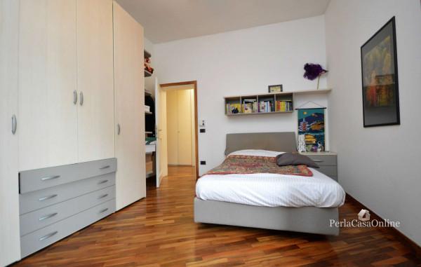 Casa indipendente in vendita a Forlì, Con giardino, 390 mq - Foto 13