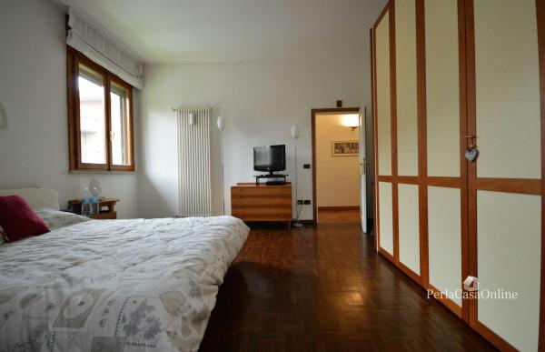Casa indipendente in vendita a Forlì, Con giardino, 390 mq - Foto 9