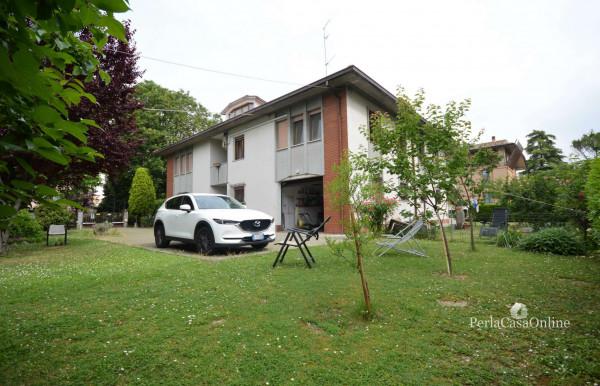 Casa indipendente in vendita a Forlì, Con giardino, 390 mq - Foto 5