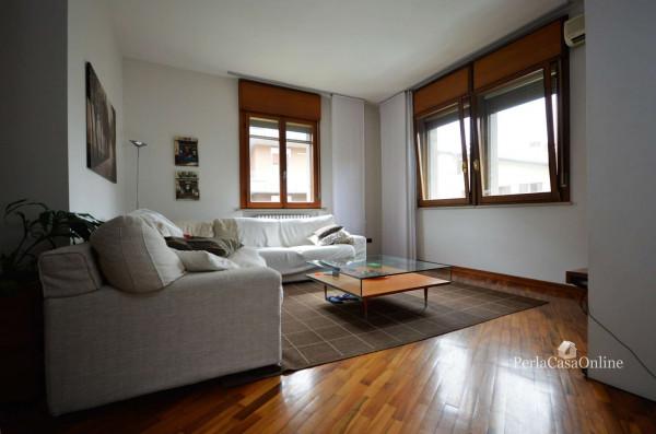 Casa indipendente in vendita a Forlì, Con giardino, 390 mq - Foto 21