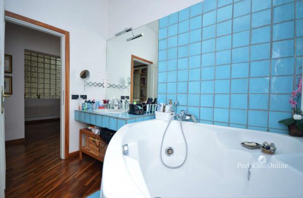 Casa indipendente in vendita a Forlì, Con giardino, 390 mq - Foto 15
