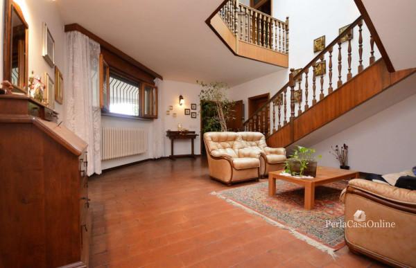 Casa indipendente in vendita a Forlì, Con giardino, 390 mq - Foto 23