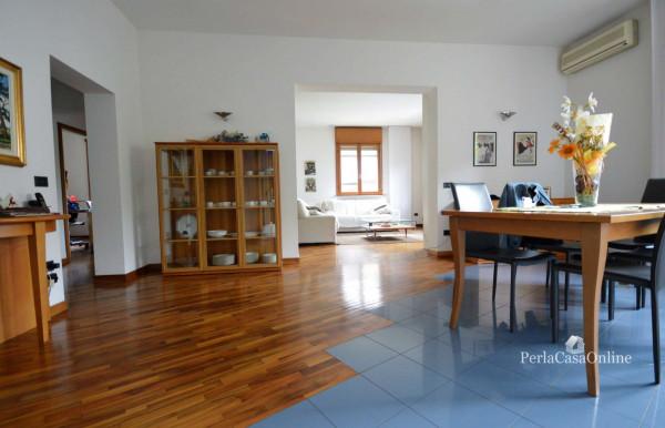Casa indipendente in vendita a Forlì, Con giardino, 390 mq - Foto 18