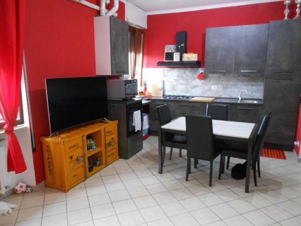 Appartamento in vendita a Spino d'Adda, Residenziale, 91 mq - Foto 1