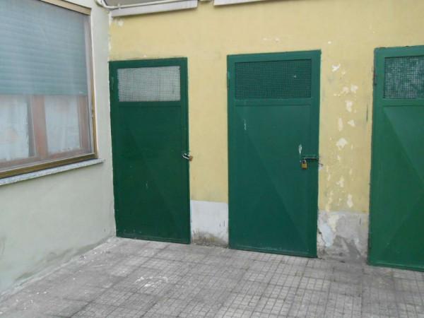 Appartamento in vendita a Spino d'Adda, Residenziale, 91 mq - Foto 19