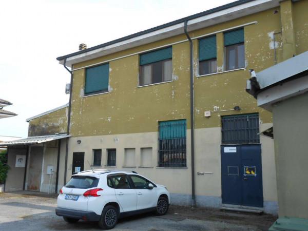 Appartamento in vendita a Spino d'Adda, Residenziale, 91 mq - Foto 14