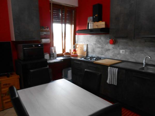 Appartamento in vendita a Spino d'Adda, Residenziale, 91 mq - Foto 8