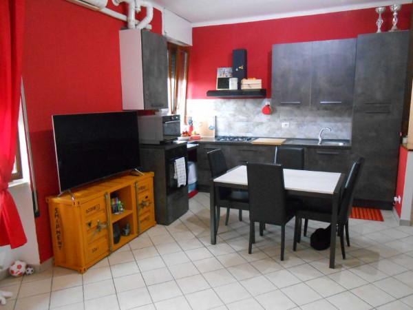 Appartamento in vendita a Spino d'Adda, Residenziale, 91 mq - Foto 30