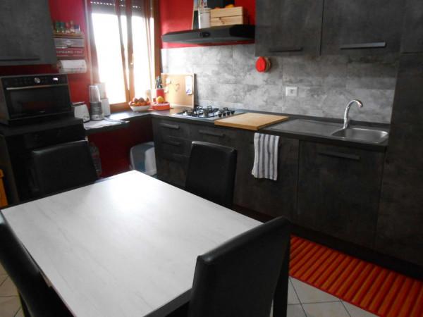 Appartamento in vendita a Spino d'Adda, Residenziale, 91 mq - Foto 27