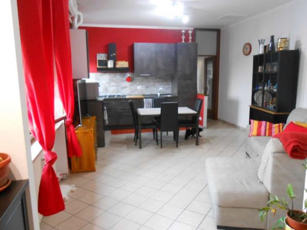 Appartamento in vendita a Spino d'Adda, Residenziale, 91 mq - Foto 28