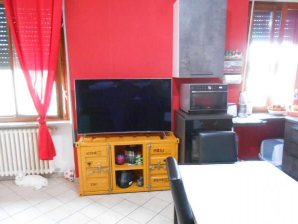 Appartamento in vendita a Spino d'Adda, Residenziale, 91 mq - Foto 26
