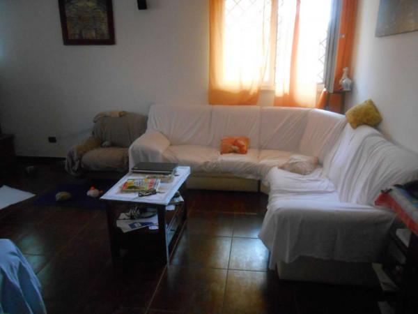 Villa in vendita a Caselle Lurani, Residenziale, Con giardino, 180 mq - Foto 20