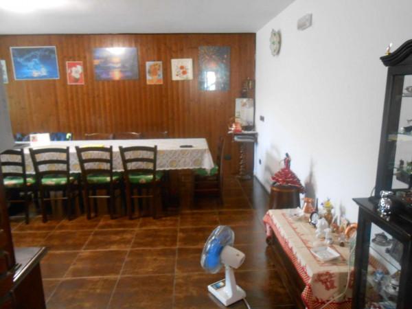 Villa in vendita a Caselle Lurani, Residenziale, Con giardino, 180 mq - Foto 17
