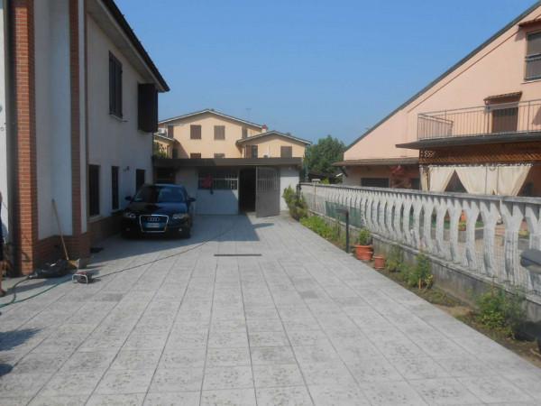 Villa in vendita a Caselle Lurani, Residenziale, Con giardino, 180 mq - Foto 14