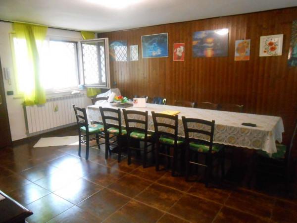 Villa in vendita a Caselle Lurani, Residenziale, Con giardino, 180 mq - Foto 18