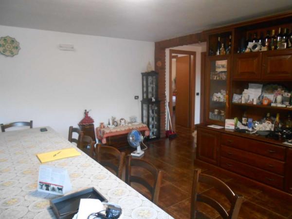 Villa in vendita a Caselle Lurani, Residenziale, Con giardino, 180 mq - Foto 16