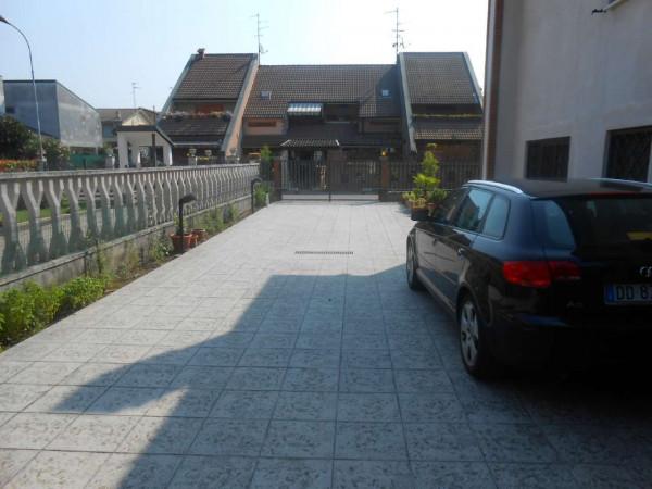 Villa in vendita a Caselle Lurani, Residenziale, Con giardino, 180 mq - Foto 8