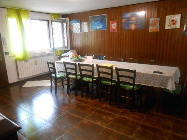 Villa in vendita a Caselle Lurani, Residenziale, Con giardino, 180 mq - Foto 49