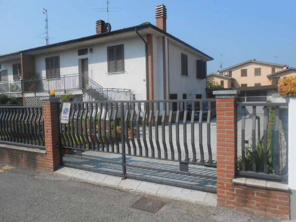Villa in vendita a Caselle Lurani, Residenziale, Con giardino, 180 mq - Foto 4