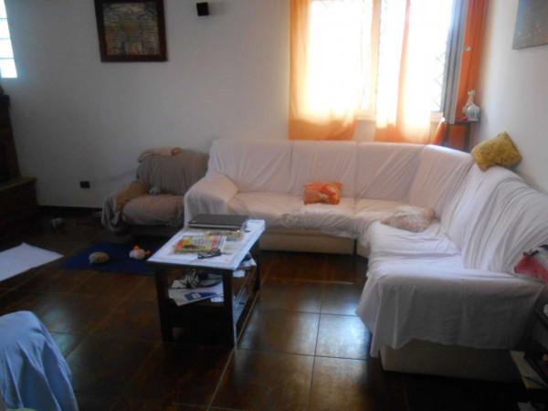 Villa in vendita a Caselle Lurani, Residenziale, Con giardino, 180 mq - Foto 19
