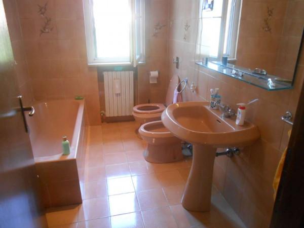 Villa in vendita a Caselle Lurani, Residenziale, Con giardino, 180 mq - Foto 35