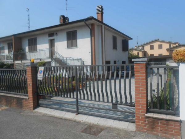 Villa in vendita a Caselle Lurani, Residenziale, Con giardino, 180 mq - Foto 5