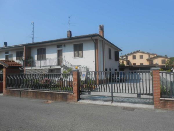 Villa in vendita a Caselle Lurani, Residenziale, Con giardino, 180 mq - Foto 7