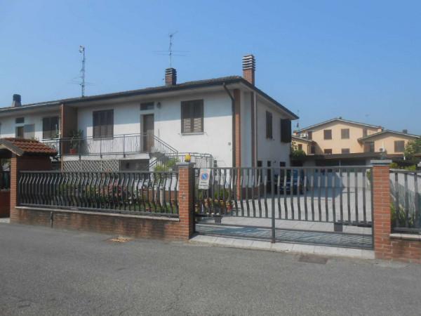 Villa in vendita a Caselle Lurani, Residenziale, Con giardino, 180 mq - Foto 6