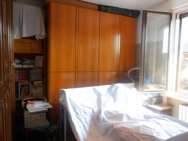 Villa in vendita a Caselle Lurani, Residenziale, Con giardino, 180 mq - Foto 38