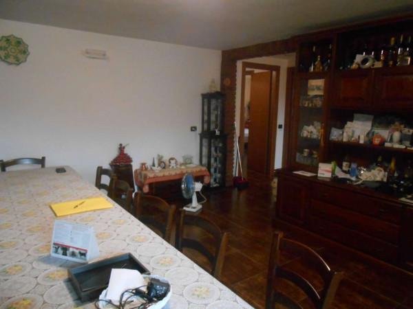 Villa in vendita a Caselle Lurani, Residenziale, Con giardino, 180 mq - Foto 48