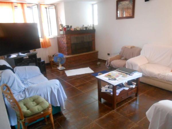Villa in vendita a Caselle Lurani, Residenziale, Con giardino, 180 mq - Foto 21