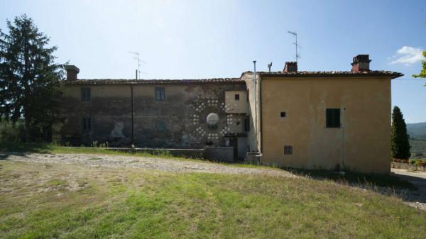 Rustico/Casale in vendita a Pontassieve, Con giardino, 350 mq - Foto 10