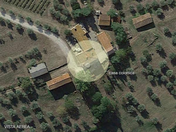 Rustico/Casale in vendita a Pontassieve, Con giardino, 350 mq - Foto 5
