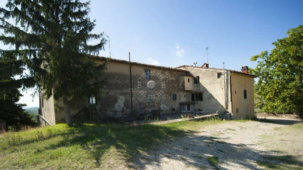 Rustico/Casale in vendita a Pontassieve, Con giardino, 350 mq - Foto 11