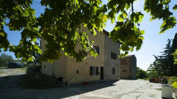 Rustico/Casale in vendita a Pontassieve, Con giardino, 350 mq - Foto 9