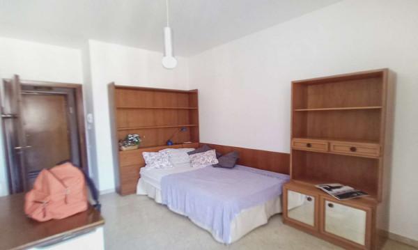 Appartamento in affitto a Milano, Porta Venezia, Arredato, 35 mq