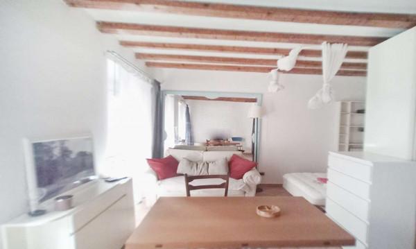 Appartamento in affitto a Milano, Porta Venezia, Arredato, 35 mq - Foto 8