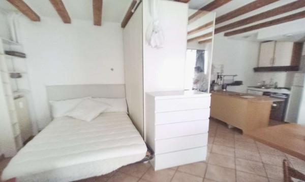 Appartamento in affitto a Milano, Porta Venezia, Arredato, 35 mq - Foto 4
