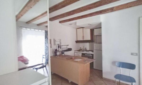 Appartamento in affitto a Milano, Porta Venezia, Arredato, 35 mq - Foto 7