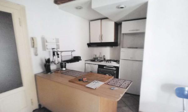Appartamento in affitto a Milano, Porta Venezia, Arredato, 35 mq - Foto 6