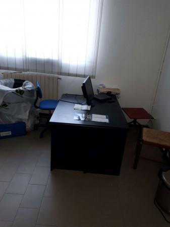 Capannone in vendita a Solaro, Elettrolux, 480 mq - Foto 8