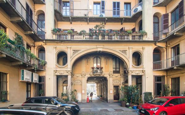 Appartamento in vendita a Torino, Centro, 80 mq - Foto 11